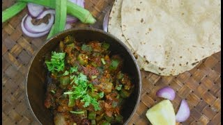 How to make Bhindi Do Pyaza  | Restaurant style Bhindi ki Sabzi