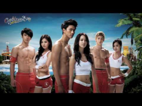 2PM&SNSD-Cabi Song(Full MP3 Download)