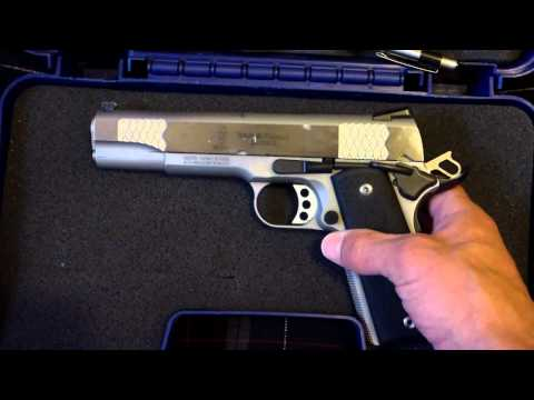 Smith & Wesson Repair and Service!