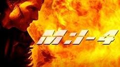 MISSION IMPOSSIBLE IV: PHANTOM PROTOKOLL   Trailer deutsch german [HD]