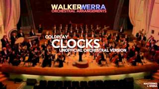Clocks - Orchestra Version (Coldplay)