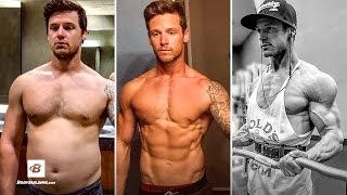 Feeling Hopeless, Stunted, & Unrecognizable | Austin Naylor Transformation Story