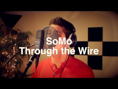 Kanye West  Through the Wire Rendition  SoMo