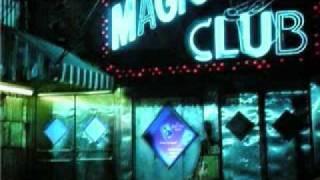 Magic Club-Könnyek nélkül