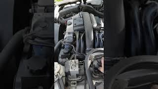 Problème pompe injection surMercedes e220D