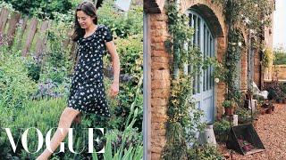Natural Landscape Design Ideas - Miranda's Garden - Vogue