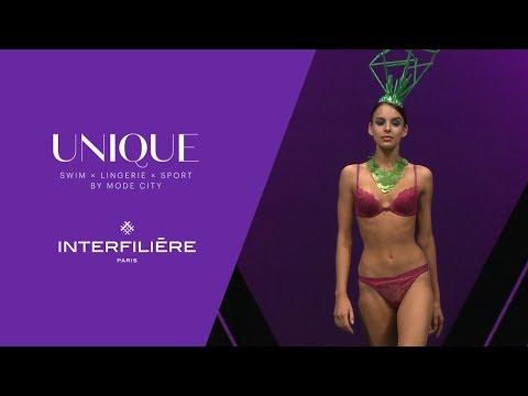 Salon International De La Lingerie 2019_vol.3