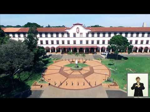 INSTITUCIONAL UNISAL 2017 Campus São José