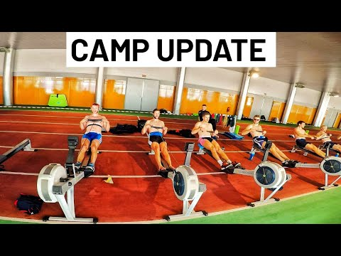 CAMP AND FITNESS UPDATE | E96S2
