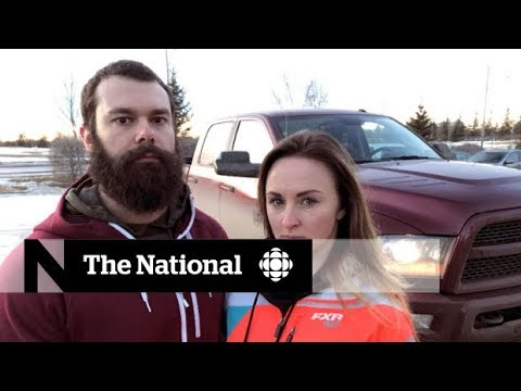 Truck written off by insurance returned with 'shoddy repairs' | Go Public