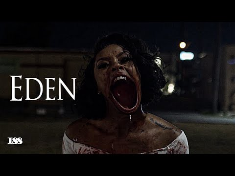 EDEN | Short Horror Film HD | I88