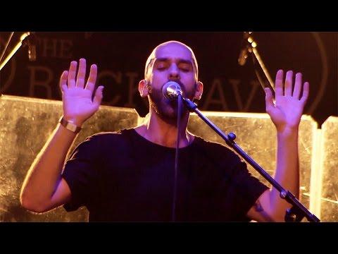 X-Ambassadors Live Part 2 @ Montreux Jazz Festival 2015 - CHTV