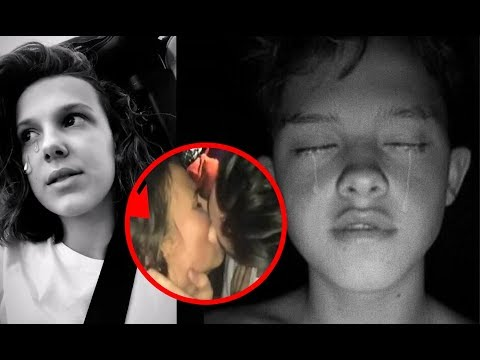 Millie Bobby Brown SHADES Jacob Sartorius After CHEATING ON HER *MILLIE CRIES*