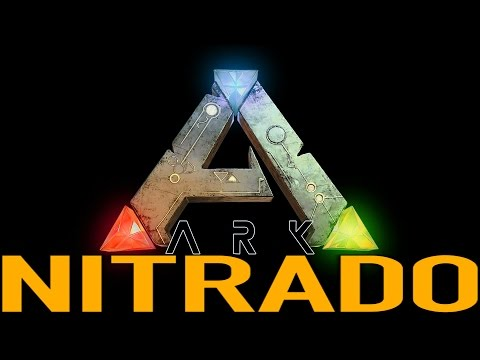 COMO CONFIGURAR UN SERVER DE ARK SURVIVAL EVOLVED DESDE 0 PASO A PASO by NITRADO
