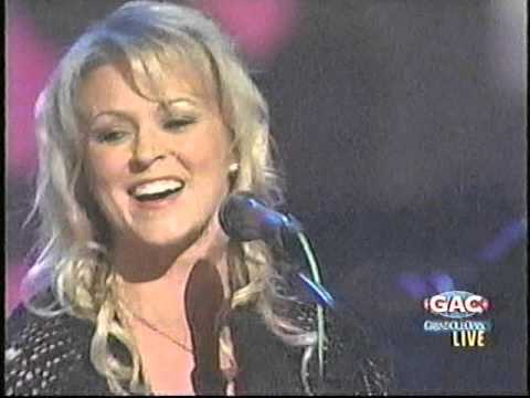 Carolyn Dawn Johnson Simple Life GAC Grand Ol Opry Live 2004