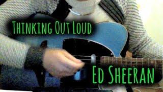 Thinking Out Loud - Ed Sheeran (cover) エドシーラン 女子高生が歌ってみた