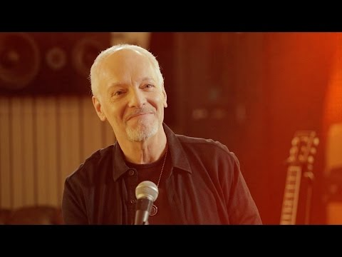Peter Frampton | Interview