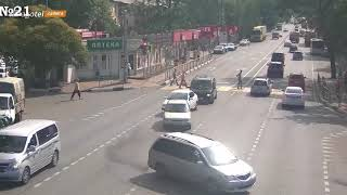 23 07 2017 Видео аварии дтп автомобилей и мото снятых на видеорегистратор Car Crash Compilation july