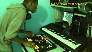 Baixar - Dj Africa Mix Afrohouse With Angolan South African Brazilian Songs Grátis
