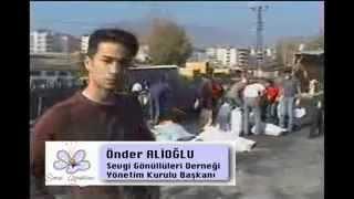 Gambar cover Sevgi Gönüllüleri Derneği Tanıtım Videosu