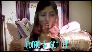 Come & Get It (Cover) by Selena Gomez