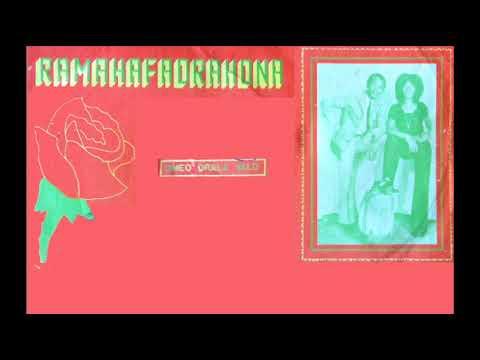 Omeo Drala Valo - Alphonse RAKOTOMAHAFADRAHONA -  Discomad – 466 810