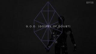 Pleasurekraft - G.O.D. (Gospel of Doubt) ft. Casey Gerald