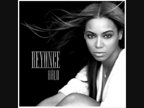 Beyonce Halo Instrumental With Background Vocals Youtube