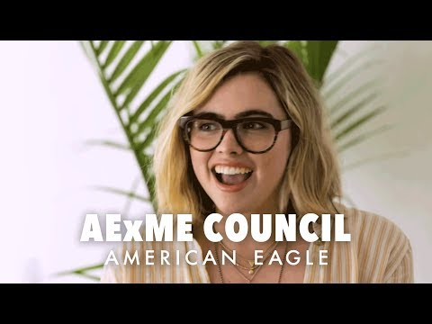 End Hate and Violence: Delaney Tarr | AExME Council | American ...