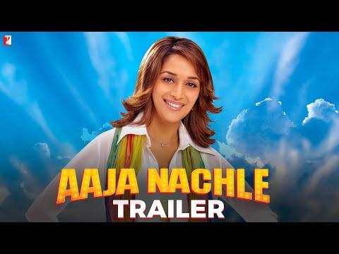 Aaja Nachle   Trailer  Madhuri Dixit  Konkona Sen  Kunal Kapoor