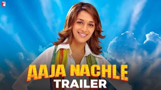 Aaja Nachle - Official Trailer | Madhuri Dixit | Konkona Sen | Kunal Kapoor
