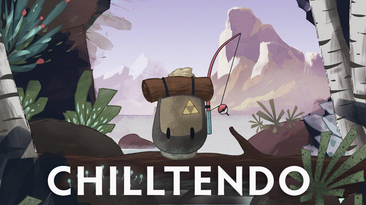 Download Chilltendo