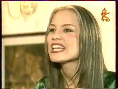 ЗАПРЕТНАЯ ЛЮБОВЬ/ 10 серия /Сериал/Венесуэла/2001 год