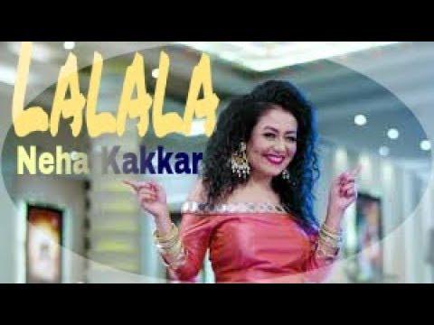 LALALA - Neha Kakkar Ft. Arjun Kanungo - Teaser -Bilal Saeed -MUSICWORLD HITS