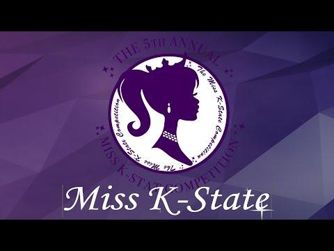 Miss K-State 2017