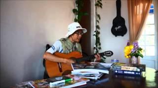 Hát Với Tôi (Phạm Duy - minhduc mộc mạc guitar)