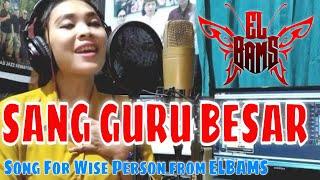 GURU BESAR indie song