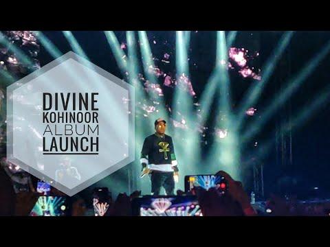 Download Lagu  DIVINE | KOHINOOR ALBUM LAUNCH | FULL CONCERT Mp3 Free