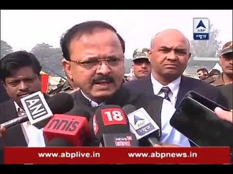 These are handful of cases, Defence Ministry is inquiring: Union Minister Subhash Bhamre