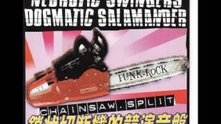 Dogmatic Salamander - Lou.wmv