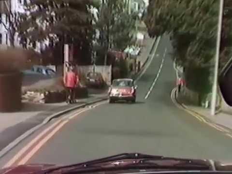 Bournemouth drive 1980