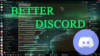 Category Discord Themes