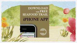 North Of Boston Seafood Trail App