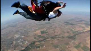 Skydiving in Lodi CA