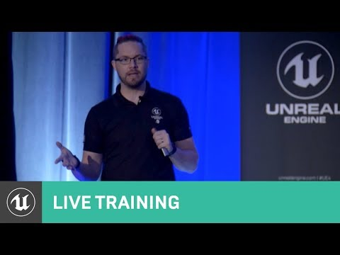 Overcoming Common Early Challenges in Unreal Engine | Dev Days 2018 | Unreal Engine
