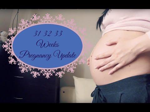 31 32 33 неделя беременности / Ранние Роды / Проблемы