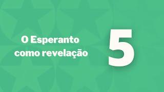 Esperanto como revelação – Capítulo 5 – Criação do Esperanto entre os espíritos