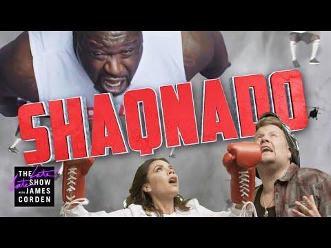 Shaqnado ft. Victoria Beckham & Shaquille O'Neal