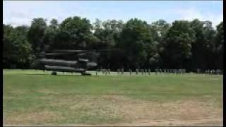 US Army Air Assault School