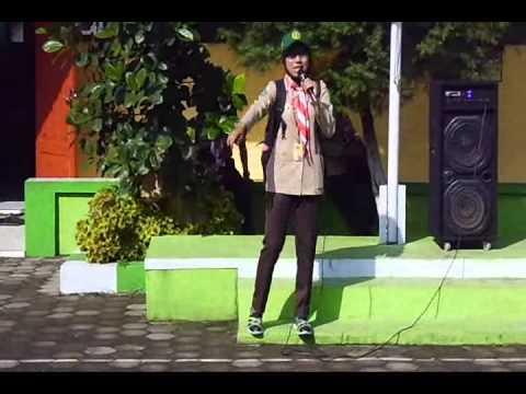 """Kak Dhepie:Game Dan Lagu Pramuka Kreatif """"tepuk Icikiwir"""""""